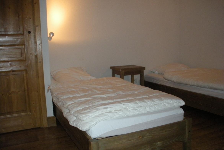 CV24 - Chambre mezzanine