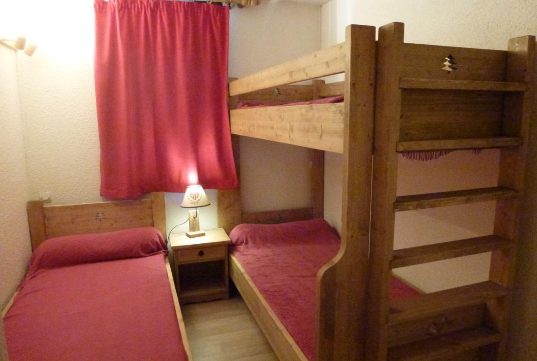 Chou232 - Chambre lits superposés