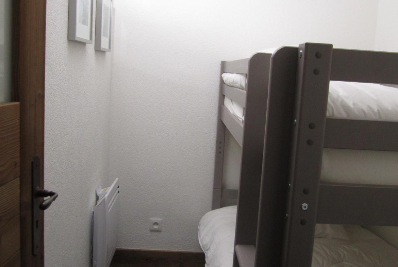 BergB08 - Chambre lits superposés