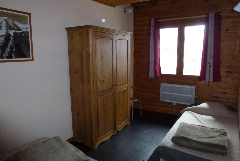 Benna1 - Chambre lits simples