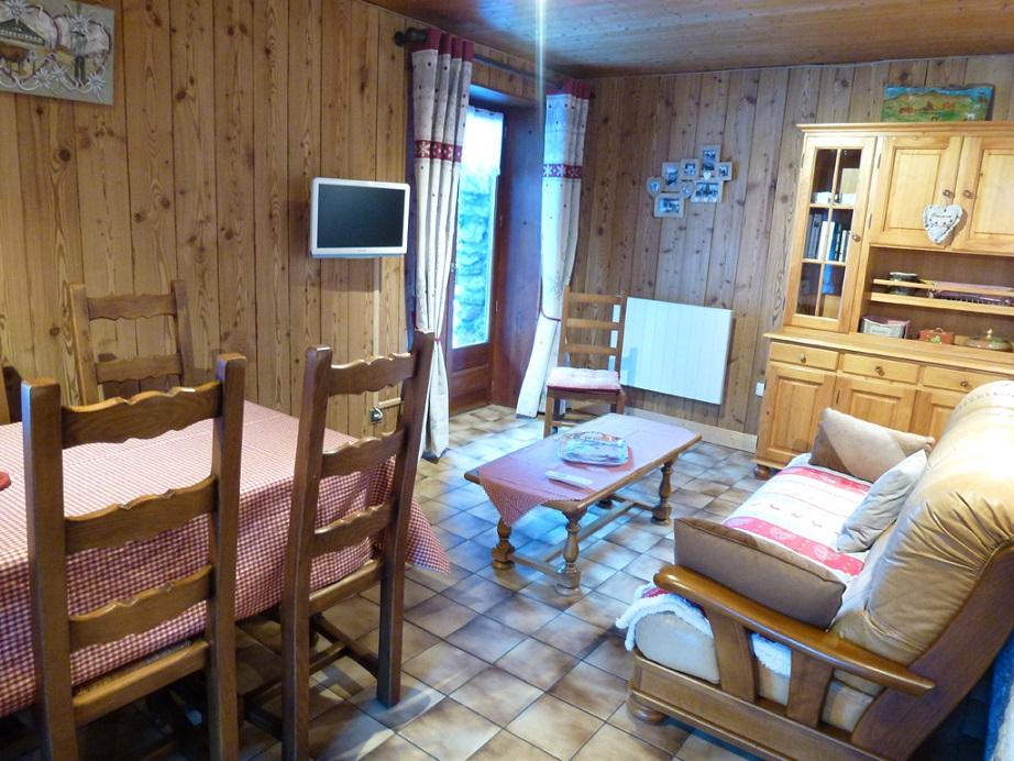 Les Roches - Salon/SAM