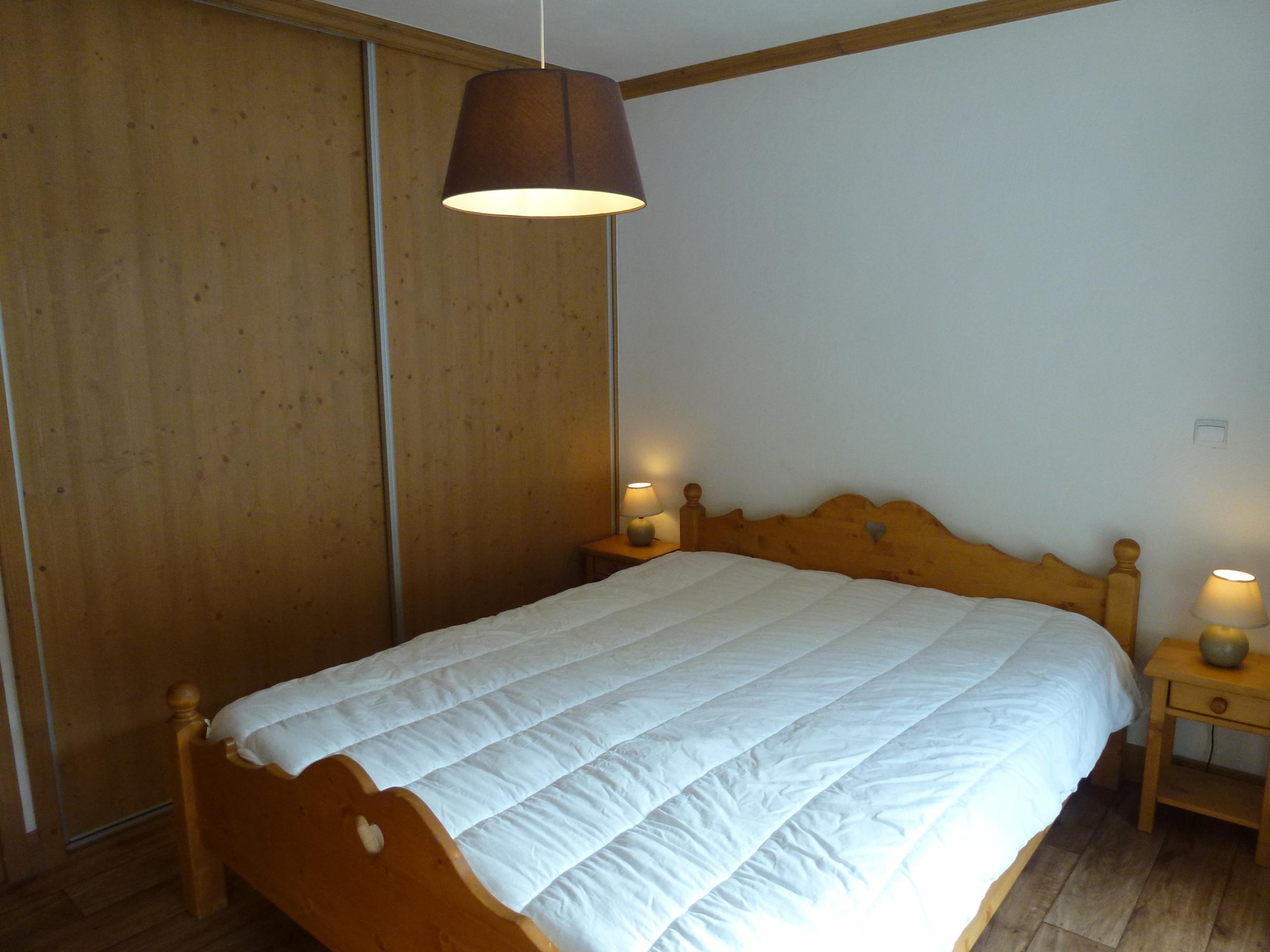 ED01 - Chambre