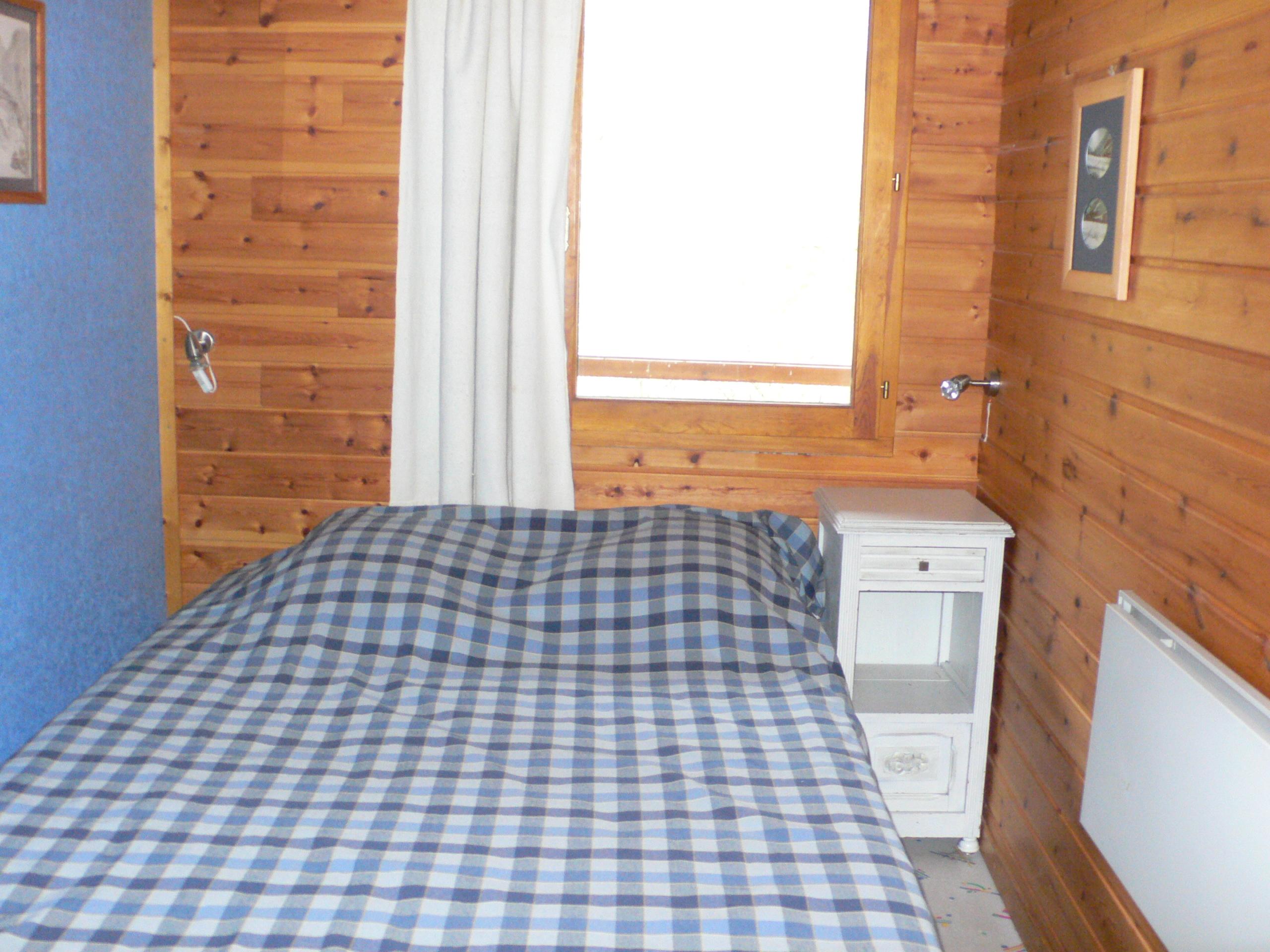 Benna1 - Chambre lit double